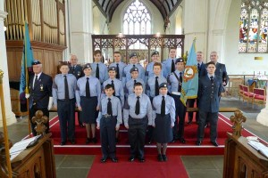 Fakenham and Cromer ATC 2015