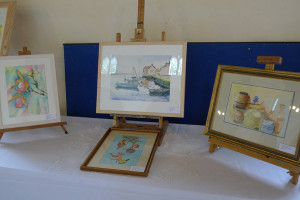 Trinity Art Group Exhibition 2014 4
