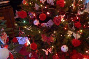 Christmas Tree Festival 2016