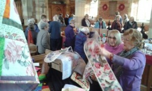 Christ Church Advent Market 2014