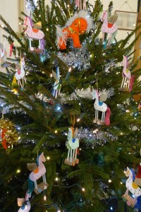 Christmas Tree Festival 2015
