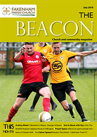 Read the latest Beacon